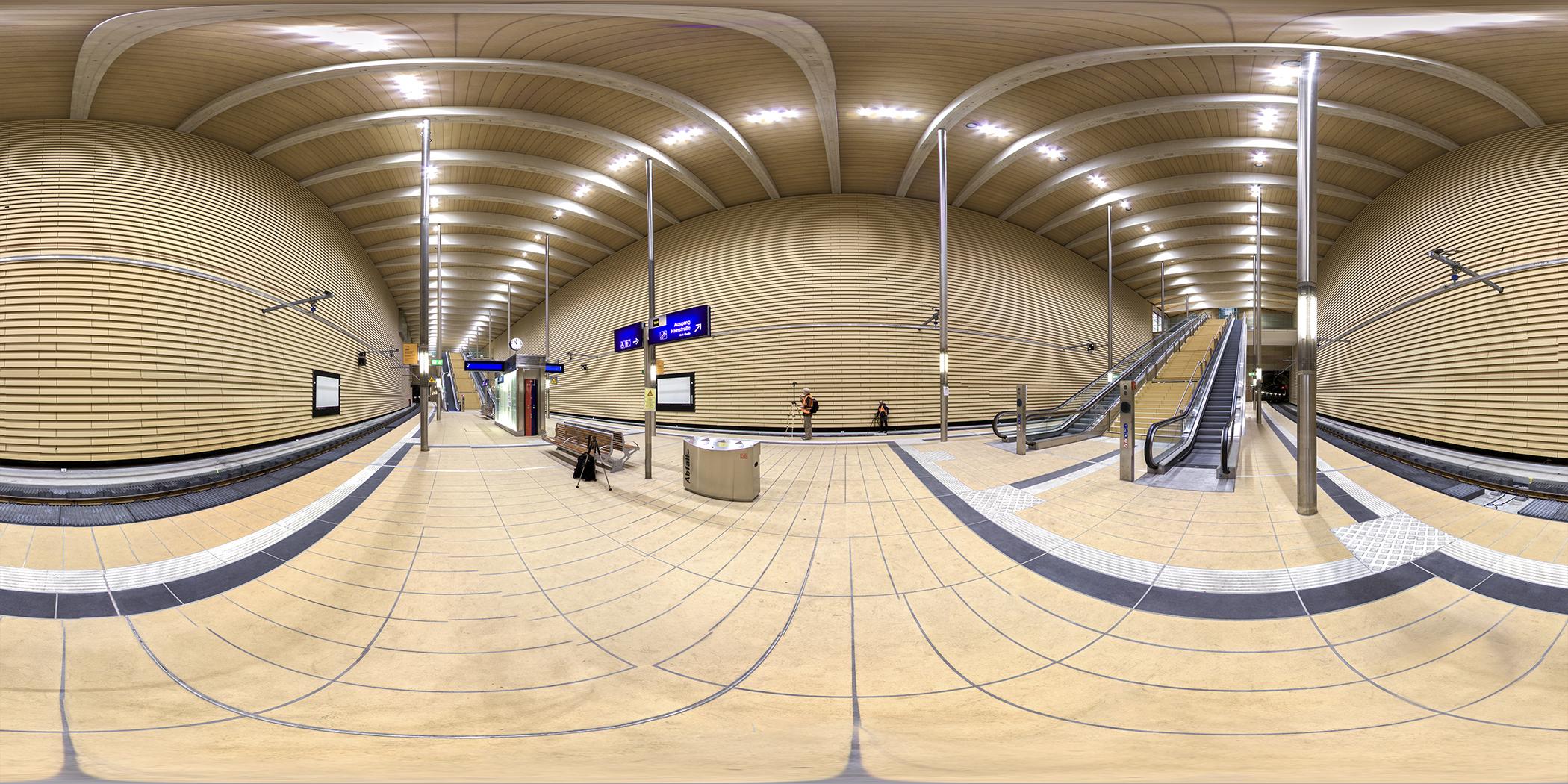 citytunnel-markt