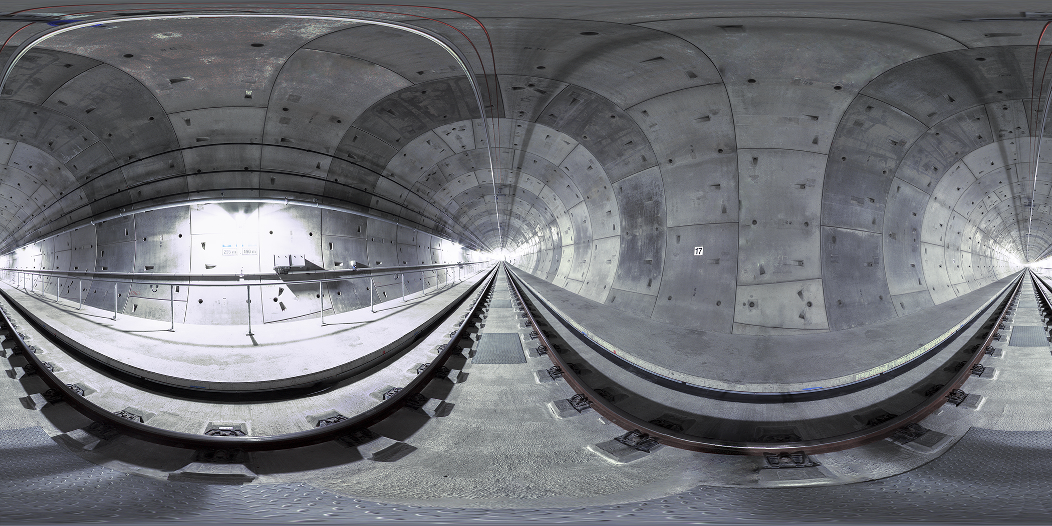 city-tunnel-panorama